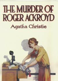 One of Agatha's best!