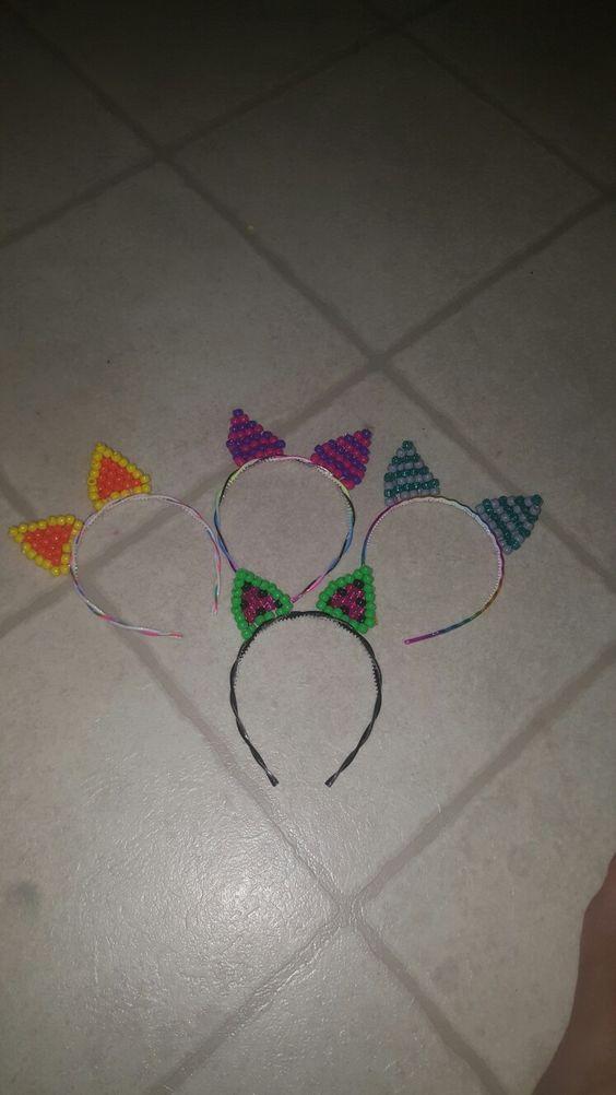 Kandi ears