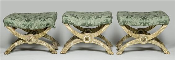 Made for Marie Antoinette's gaming salon at Compiègne, 1786:
