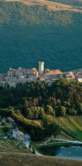 Santo Stefano di Sessanio Italy  city photos : Santo Stefano di Sessanio, Abruzzo, Italy | Abruzzo,Regione al centro ...