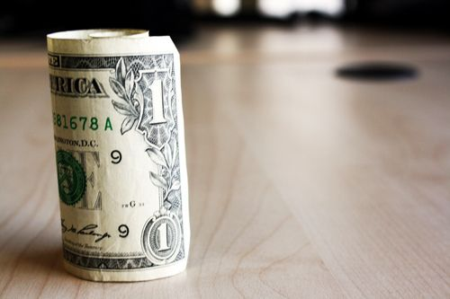 5 Ways a Cash Budgeting System Will Change Your Life