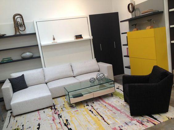 Resource Furniture - Showroom interior. - Los Angeles, CA, United States