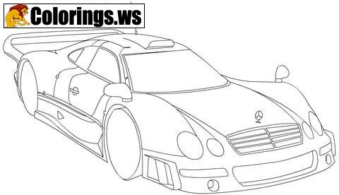 Gtr Car Coloring Pages Car Coloring Pages Even The Exclusive
