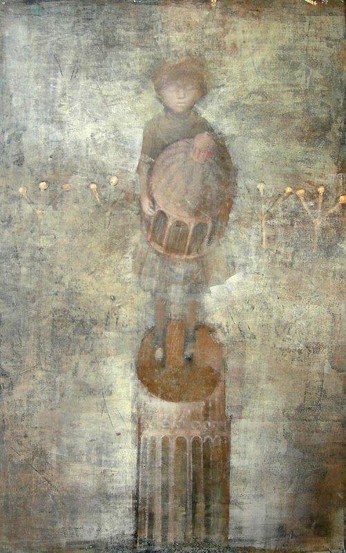 Alexey Terenin Evan Lurie Gallery