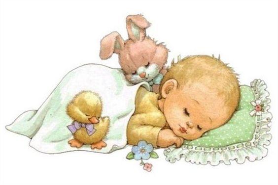 Desenho De Bebe Dormindo  PTaxdyndnsorg