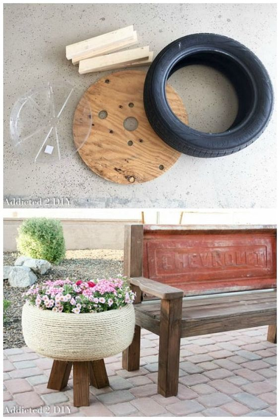 Pinterest the world s catalog of ideas - Ideas para tu jardin ...