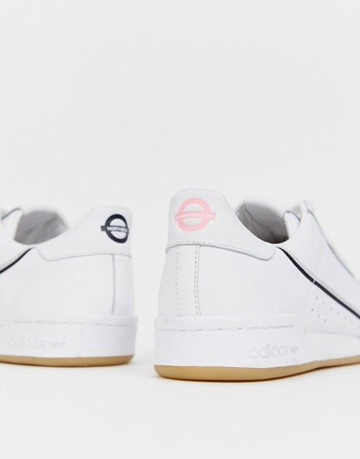 TFL northern hammersmith line sneakers