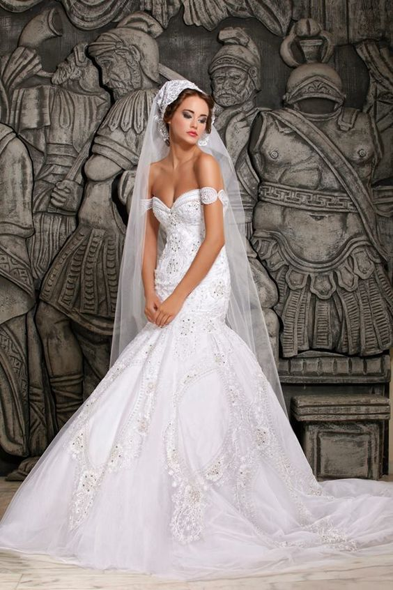 wedding dress <3 love it