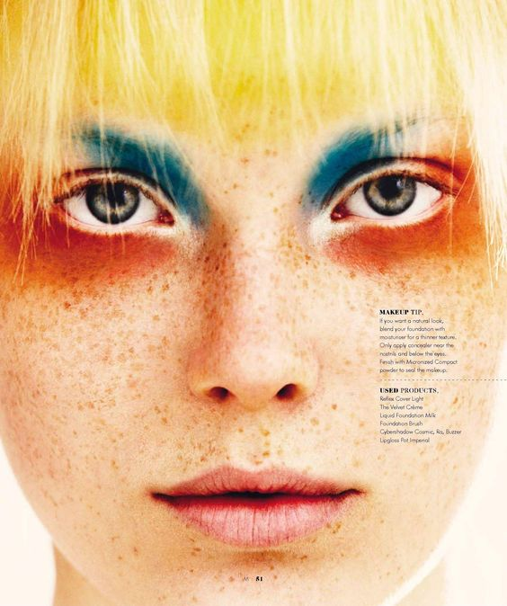 colorful high fashion editorial - Google Search