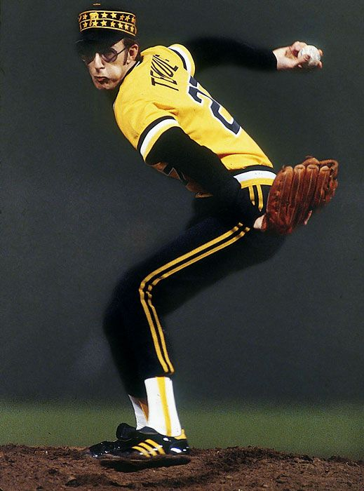 Kent Tekulve - Pittsburgh Pirates