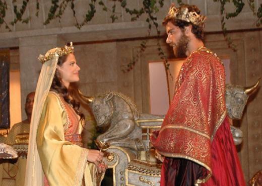 Imagen Relacionada Personajes Biblicos Reina Ester