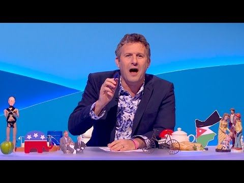Adam Hills' ISIS Rant - The Last Leg - YouTube