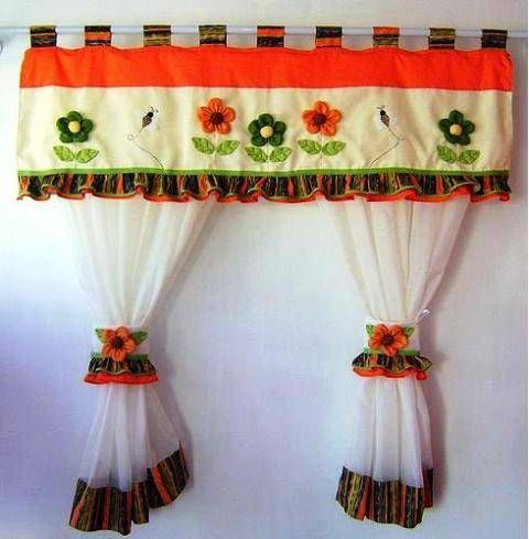 Combos de cortinas para cocinas buscar con google - Cortinas de cocinas ...