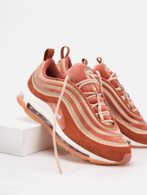Chaussures Nike Wmns Air Max 97 Ultra Lux