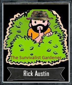 Read some of the best of Rick Austin, author of Secret Garden of Survival and Secret Greenhouse of Survival. (If you don't own these... get them!). You can also catch him at the Summer of Survival as a Guest Speaker. Sign up here: http://www.summerofsurvival.com/idevaffiliate/idevaffiliate.php?id=143&tid1=pin