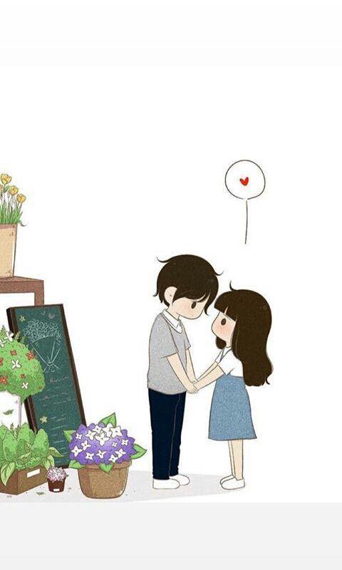Lokscreen Bts Cute Love Wallpapers Cute Love Cartoons Cartoons Love