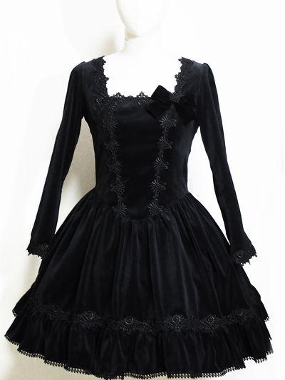 dark fashionstyle