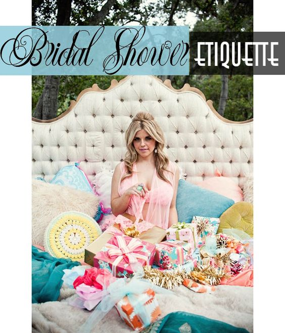 Wedding Gift Etiquette Shower And Wedding : Bridal shower, Invitations and Bridal on Pinterest