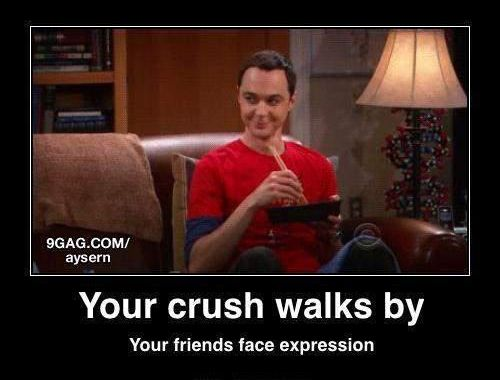 Haha...exactly this expression!