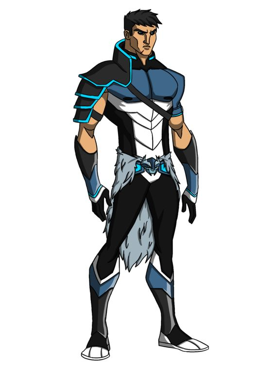 Superhero Character Design Ideas : Roman my oc by kingleonuniverse viantart on