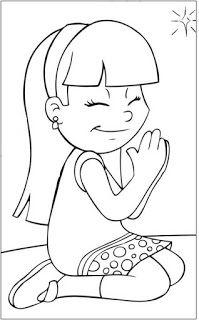 Blog Sobre Dibujos Cristianos Para Colorear Dibujos Cristianos Para Pintar Historias Biblicas Imagenes De Ninos Orando Ninos Cristianos Caricaturas De Ninos