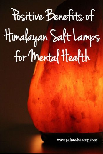 Can Salt Lamps Cause Anxiety : Positive Himalayan Salt Lamp Benefits for Mental Health Anxiety, The winter and Himalayan salt