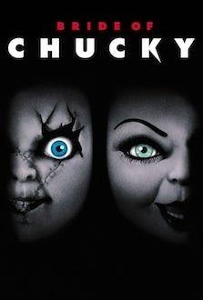 La Novia De Chucky 1998 Tierra Geek Online La Novia De Chucky Chucky Películas Completas