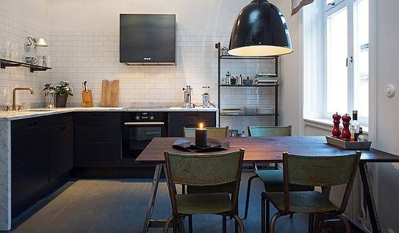 Квартира в Стокгольме 11