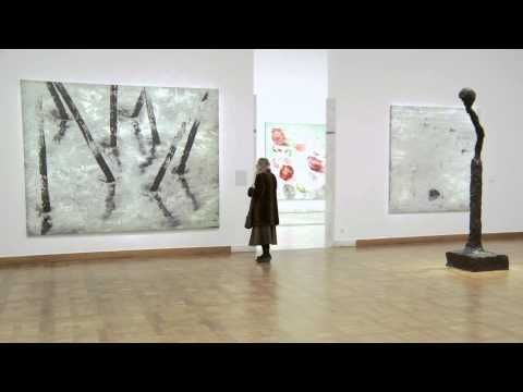 1/5 Anselm Kiefer: Remembering the Future - YouTube