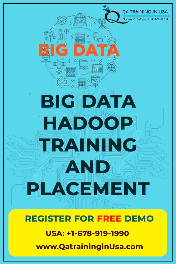 Boost Your Career With Big Data Hadoop Developer Course With 100 Placement Assistance Big Data Online Training Data