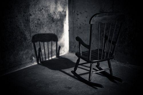 Pleasing Creepy Rocking Chair Loris Decoration Ibusinesslaw Wood Chair Design Ideas Ibusinesslaworg