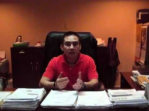 Atty Edwin Cadungog S Message For The Uc College Of Law Website Project In 2020 Law Firm Website Voter Education Law