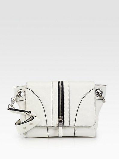 Milly - Jayden Milly Shoulder Bag - Saks.com
