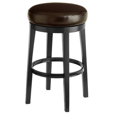 Stratmoor Swivel Barstool Brown Another Possibility If