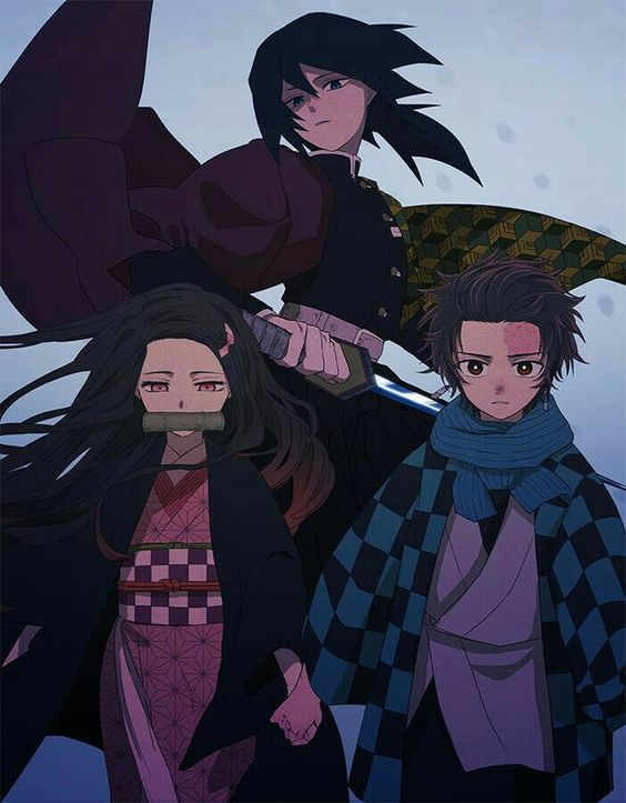 Demon Slayer Kimetsu no Yaiba Season 2, 3 Release Date!
