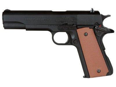 winchester model 11 bb gun semi auto uses a 12 gram co2