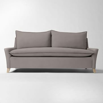 Bliss Sleeper Sofa #westelm - Great Sofa