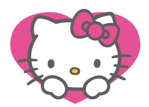 Love Hello Kitty!     I secretly wish I could own everything Hello Kitty and not be judged! ha ha