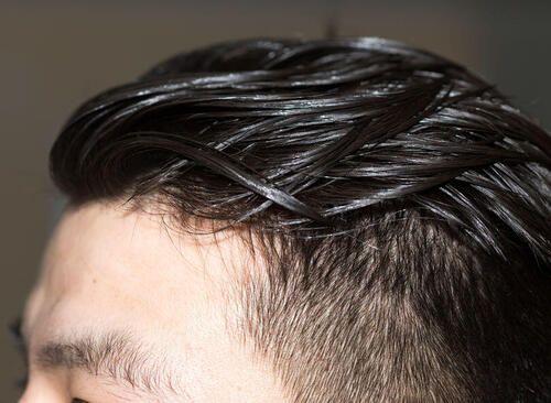 グリースのおすすめ商品や使い方は オールバックや七三に最適 身嗜み オリーブオイルをひとまわし 2020 スタイリング剤 硬い髪 オールバック