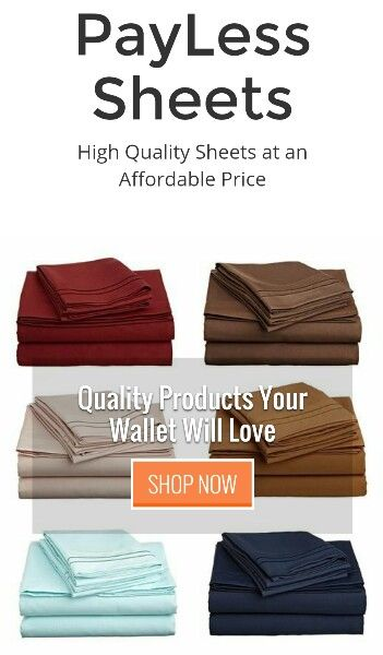 Beautiful sheets at great prices! http://payless-sheets.com/ | Bedroom ...
