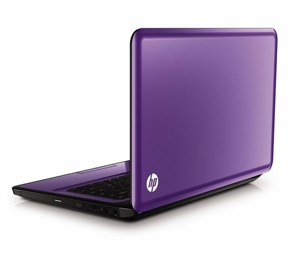 Purple laptop for college. WANT THIS