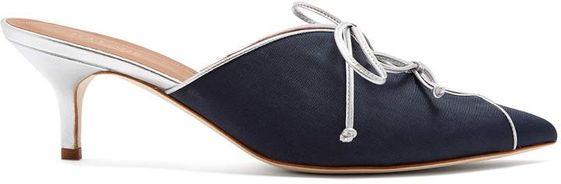 Fashionable Peep toe shoes