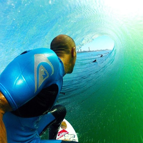 We're proud to announce @GoPro as the exclusive camera sponsor for the #SamsungGalaxy @Sue Plumlee #WCT