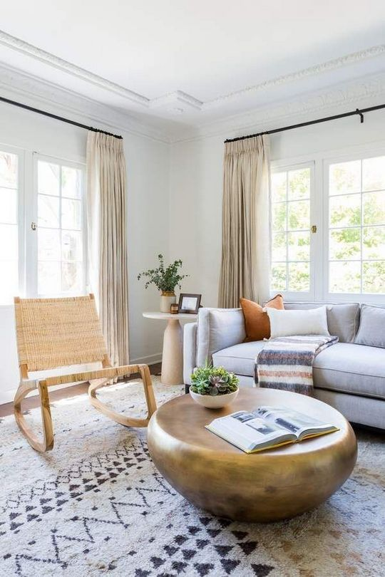 The Appeal Of Warm Tone Living Room Room Designing Isn T Only A Dreaded Necessi Farmhouse Decor Living Room Rustic Farmhouse Living Room Farm House Living Room