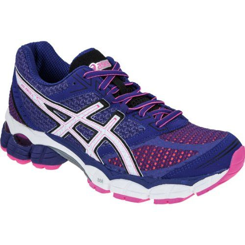 Buy your Asics Women\u0027s Gel-Pulse 5 Shoes - - Cushion Running Shoes from  Wiggle.