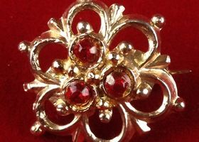 Tophatter : Vintage Estate Jewelry