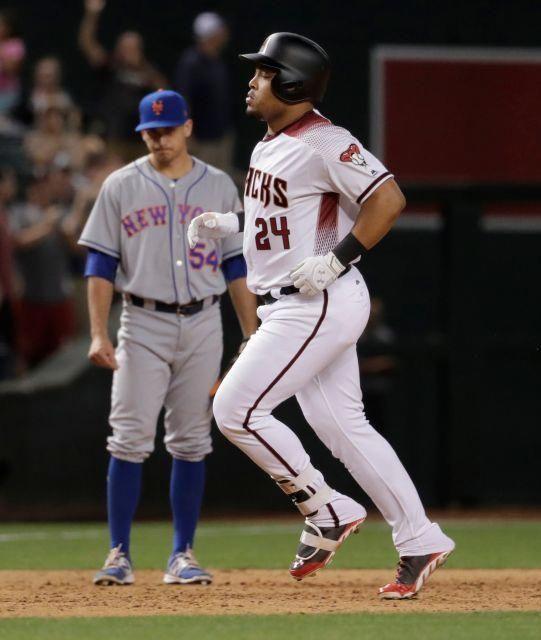 Mets Vs Diamondbacks Baseball Baseball Camp Mets