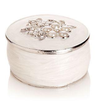 Jasmine pearl Trinket box | Find Your Brands