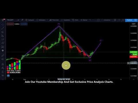 Tron Trx Price Prediction Tron 55 Price Rise 30 Days And Next Price Day Trx Tron