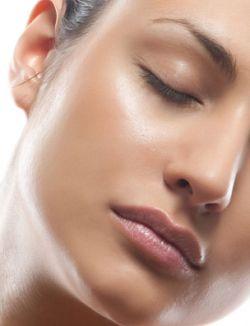 Banana Honey Facial Mask For Dry Skin